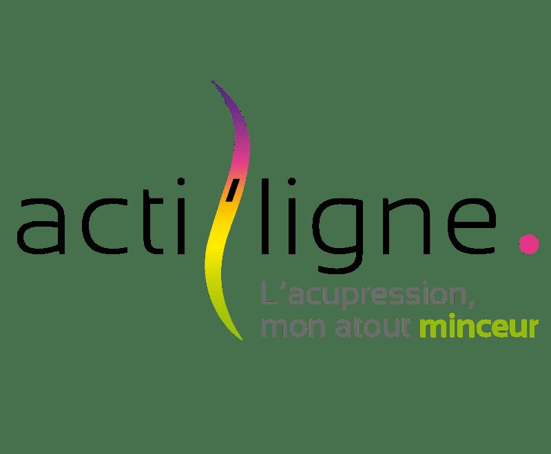 Référence client Actiligne, franchise spécialisée dans la minceur par l'acupression