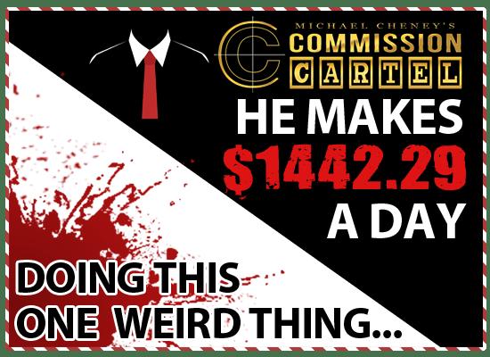 Commission Cartel