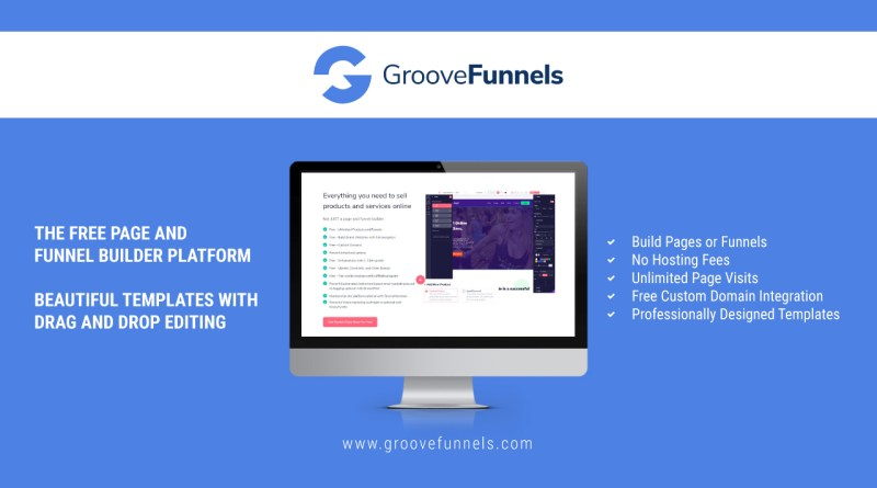 Groove Funnels Review