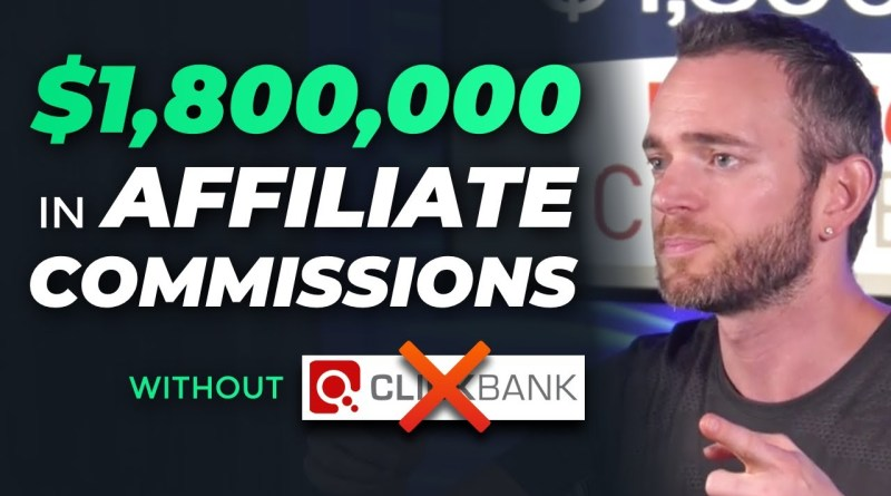 The NEW Way to do Affiliate Marketing | $1.8M in Commissions