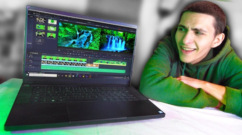NEW FREE Video Editing Software for Beginners