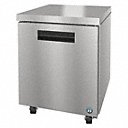 Freezer, Cap. 7.2 cu. ft., Thermostatic - Also available in(18 1/2 - 81 1/2 in height, Freezer Capacity 0.3 cu - 72 cu inches, Refrigerator Capacity 1.6 cu - 72 cu inches)