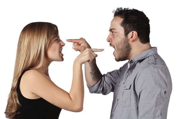 How to Stop Arguing With Him So That You Can Save Your ...