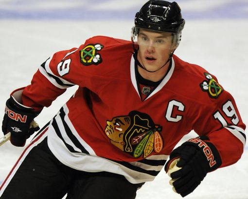 Jonathan Toews | Chicago Blackhawks