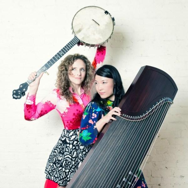 Abigail Washburn and Wu Fei