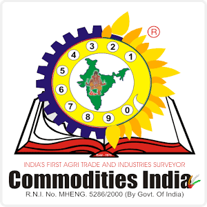 Logo CommoditiesIndia.net