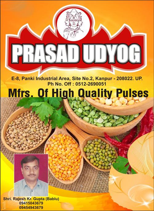 Prasad Udyog