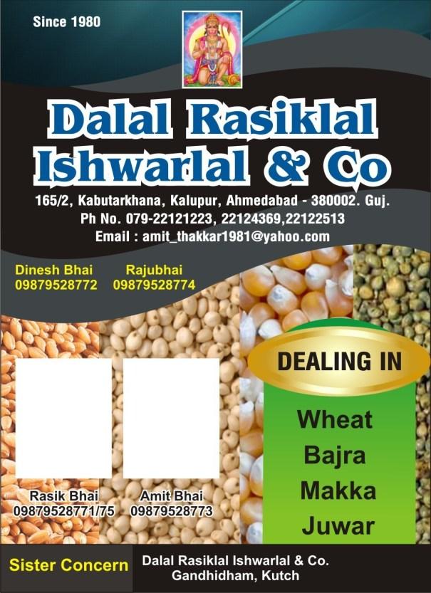 Dalal Rasiklal Ishwarlal & Co