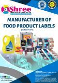 Shree Multi Sticks & Labels Pvt. Ltd.