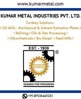 Kumarmetal.com
