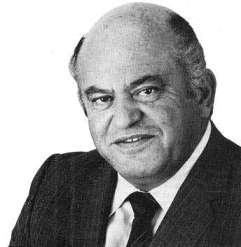 Commodores Jack Tramiel