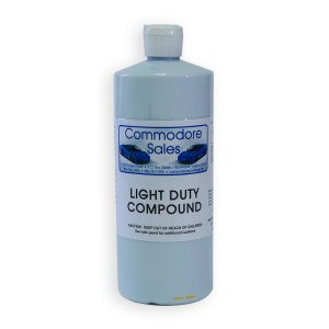 Light Duty Compound Quart