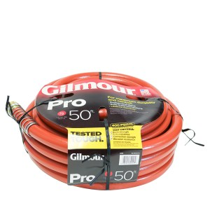 Gilmour 50ft Water Hose