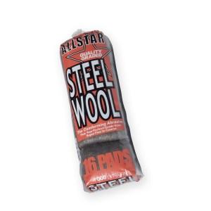 steel-wool