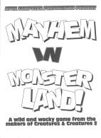 Mayhem 1