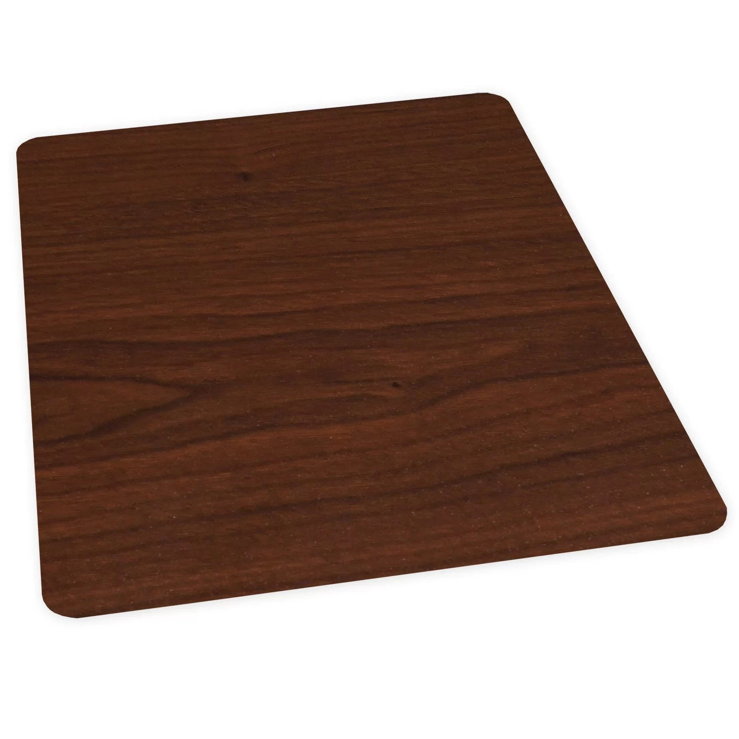 Es Robbins Corporation Wood Veneer Style Hard Floor