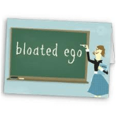 We know the U.S. Dept. of Ed loves the CCSS, but find out how bloated their ego really is these days.