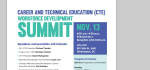 Career Tech Education aligned to Common Core..best bang for the buck?! HARDLY!