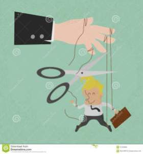 Let's help each other cut the 'puppet strings' away from our students, teachers, and states. NO MORE LAB STATES BASED on ILLEGAL CCSS!