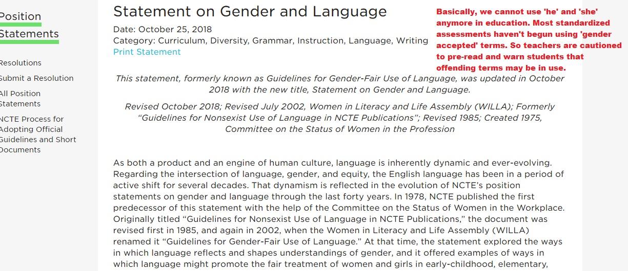 genderstatement