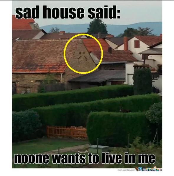 sadhouse