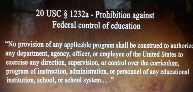 US fed statute