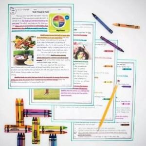 📕 2nd Grade Reading Comprehension