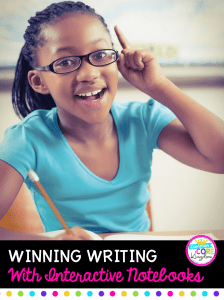 Winning Writing Cover