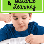 Assessments and Distance Learning blog cover