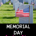 Ideas for Teaching about Memorial Day
