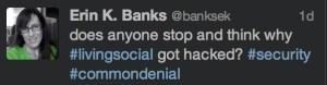 living social tweet