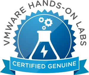 VMware-Hands-On-Labs