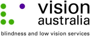 Visionaustralia Logo
