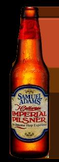 Sam Adams - Hallertau Imperial Pilsner