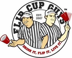 Flip-Cup-Guys