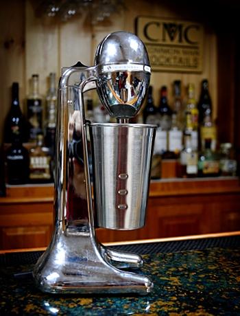 Hamilton Beach 730C Classic DrinkMaster Drink Mixer