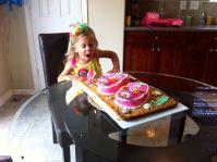 Julia's Birthday