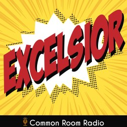 Excelsior Issue 16: SDCC Trailerpalooza