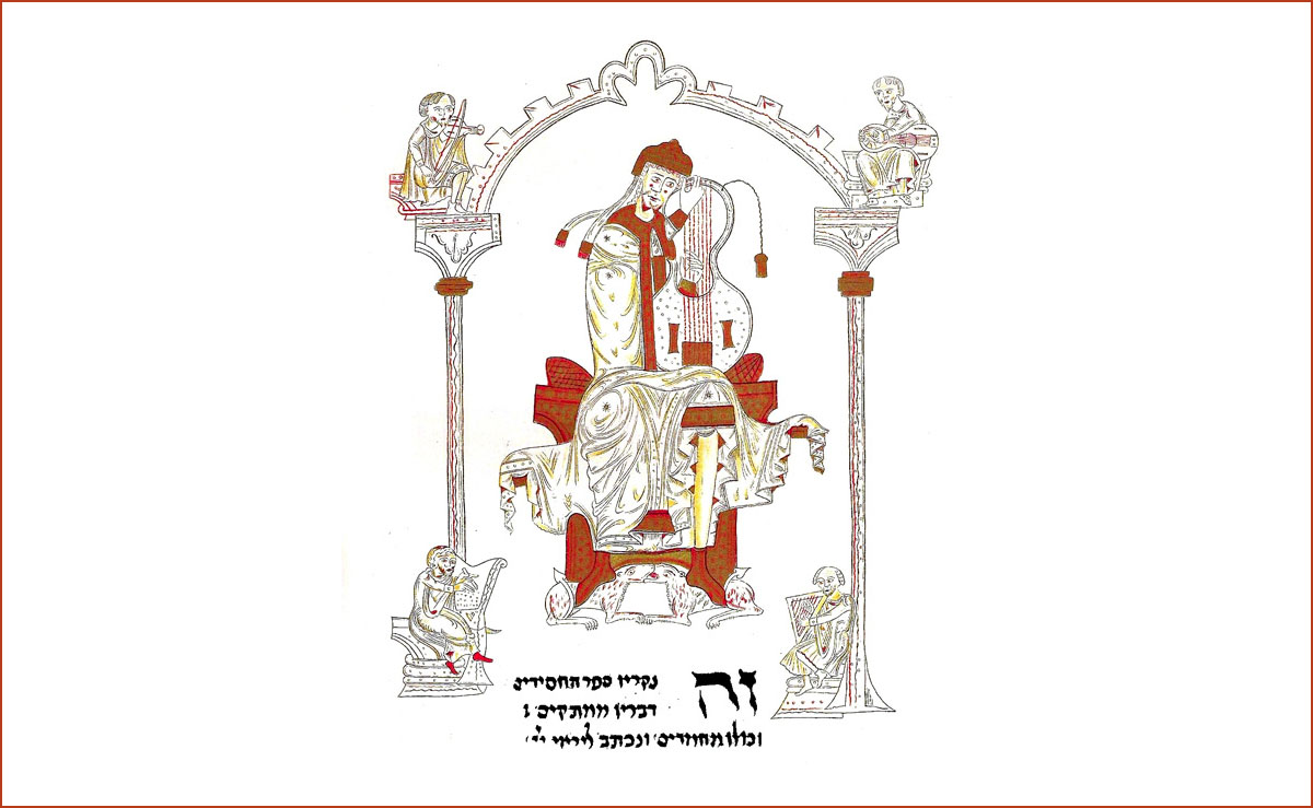 hasidim image