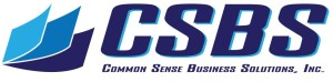 Common Sense Business Solutions Logo