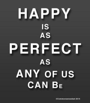 HappyIsPerfectGray