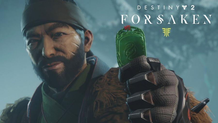 Destiny 2 Forsaken Gambit Tips Amp Tricks To Guide Your