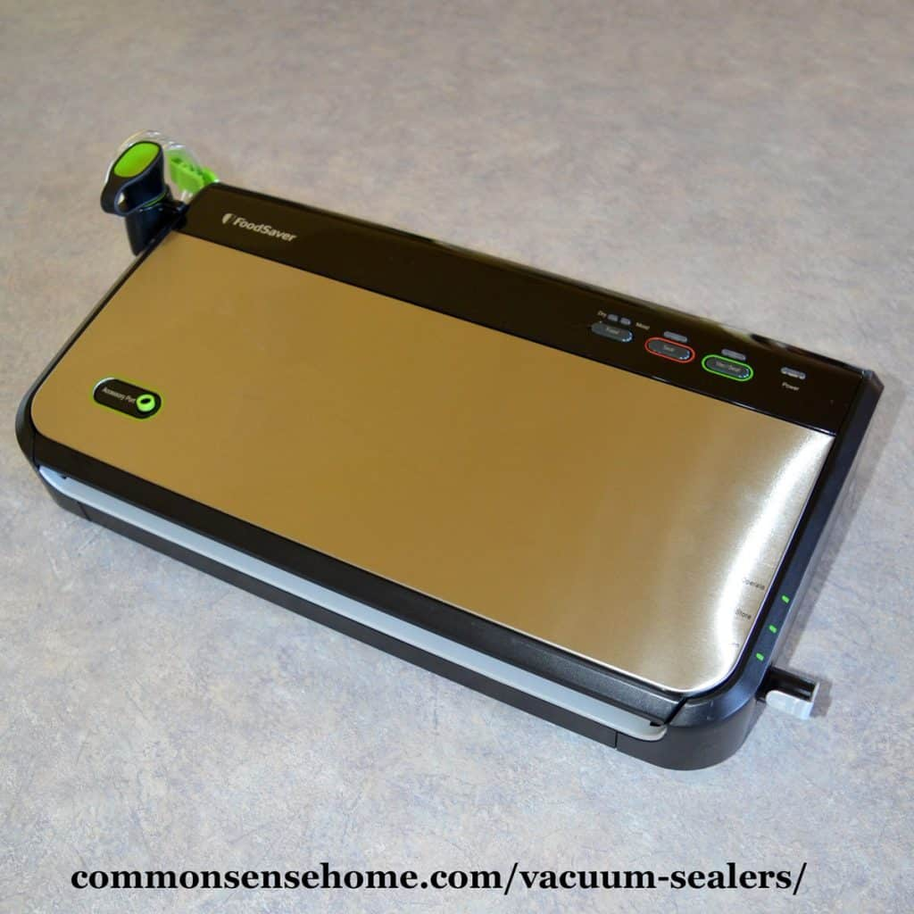 vacuum sealers what you need to know