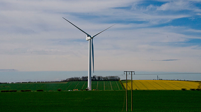 """Renewable electricity: A """"subsidy free"""" future?"""