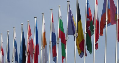 Does the UK have an independent sanctions policy?
