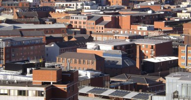 Housing targets: Can we predict future need?