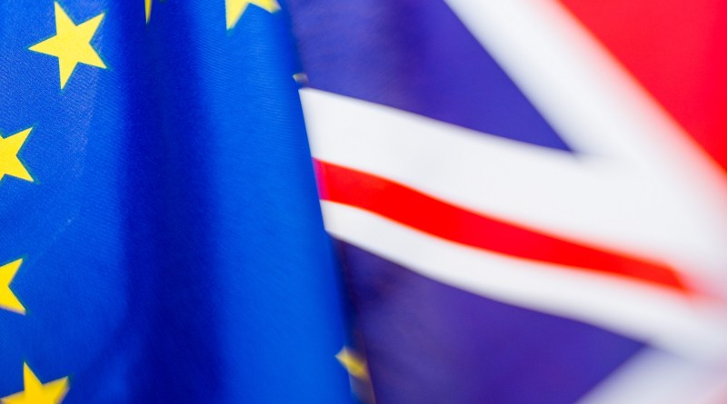 What legislation is required for a 'no deal' Brexit?