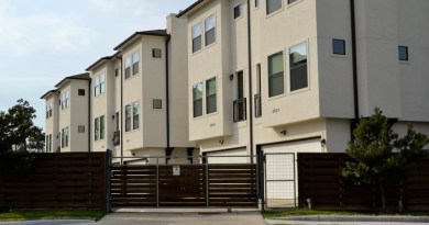 When new housing is built, can communities get the infrastructure to go with it?