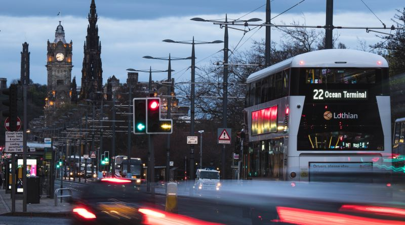 Can the UK Government spend in areas devolved to Scotland?