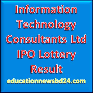 Information Technology Consultants Ltd IPO Lottery Result